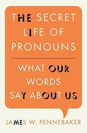 Book Cover for THE SECRET LIFE OF PRONOUNS