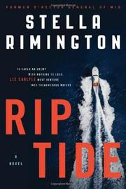 Cover art for RIP TIDE
