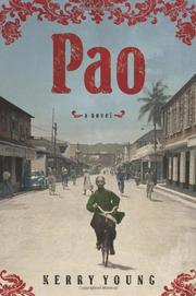 Book Cover for PAO
