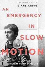 Cover art for AN EMERGENCY IN SLOW MOTION