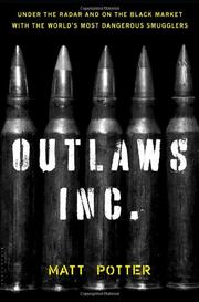 Cover art for OUTLAWS INC.