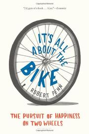 Cover art for IT'S ALL ABOUT THE BIKE