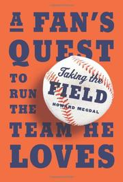 Book Cover for TAKING THE FIELD