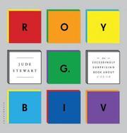 ROY G. BIV by Jude Stewart
