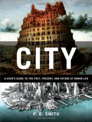 Book Cover for CITY