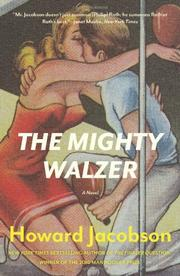 Book Cover for THE MIGHTY WALZER