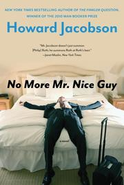 Book Cover for NO MORE MR. NICE GUY