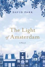Book Cover for THE LIGHT OF AMSTERDAM