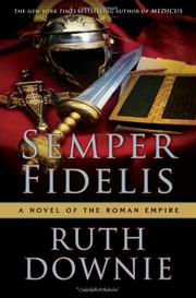 Cover art for SEMPER FIDELIS