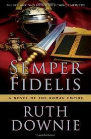 SEMPER FIDELIS by Ruth Downie