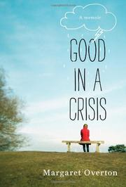 Cover art for GOOD IN A CRISIS