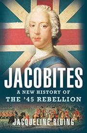 JACOBITES by Jacqueline Riding