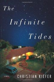 Book Cover for THE INFINITE TIDES