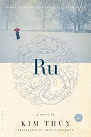 Cover art for RU