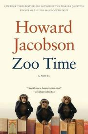 Book Cover for ZOO TIME