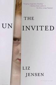Cover art for THE UNINVITED
