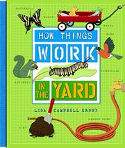 Book Cover for HOW THINGS WORK IN THE YARD