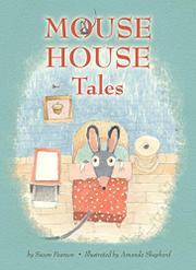 MOUSE HOUSE by Susan Pearson