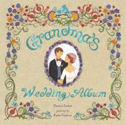 Cover art for GRANDMA'S WEDDING ALBUM