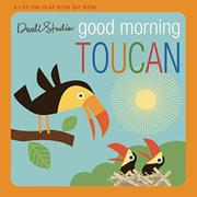 Book Cover for GOOD MORNING TOUCAN