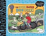 Book Cover for THE SUPER-DUPER DOG PARK