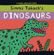 Cover art for DINOSAURS