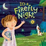 IT'S A FIREFLY NIGHT by Dianne Ochiltree