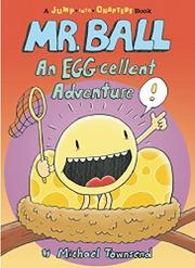 MR. BALL by Michael Townsend