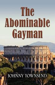 Book Cover for THE ABOMINABLE GAYMAN