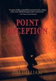 Cover art for POINT DECEPTION