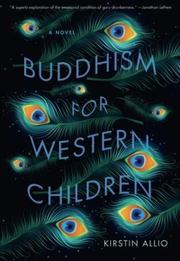 BUDDHISM FOR WESTERN CHILDREN by Kirstin Allio