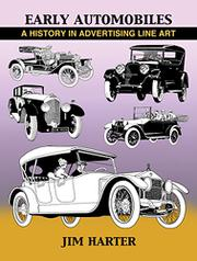 EARLY AUTOMOBILES by Jim Harter