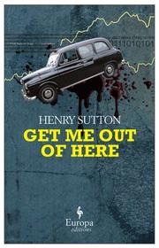Cover art for GET ME OUT OF HERE