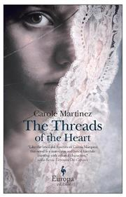 Cover art for THE THREADS OF THE HEART
