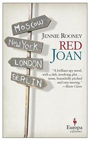 RED JOAN by Jennie Rooney