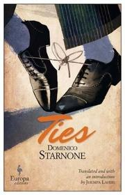 TIES by Domenico Starnone