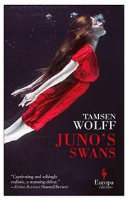 JUNO'S SWANS by Tamsen Wolff
