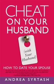 Book Cover for CHEAT ON YOUR HUSBAND (WITH YOUR HUSBAND)