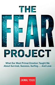 Book Cover for THE FEAR PROJECT