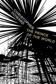 Cover art for PRINCE OF THE WORLD