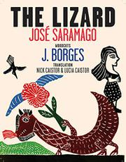 THE LIZARD by José Saramago