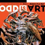 ODD IS ART by Ripley Publishing