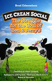 ICE CREAM SOCIAL by Brad Edmondson