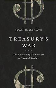 TREASURY'S WAR by Juan Zarate