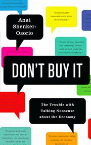 DON'T BUY IT by Anat Shenker-Osorio