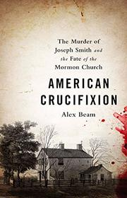 AMERICAN CRUCIFIXION by Alex Beam