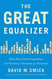 THE GREAT EQUALIZER by David M. Smick