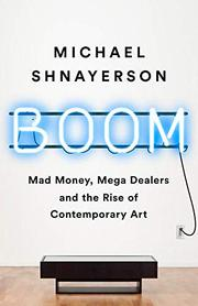 BOOM by Michael Shnayerson