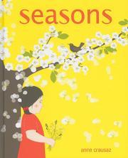 SEASONS by Anne Crausaz