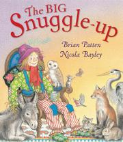 Cover art for THE BIG SNUGGLE-UP
